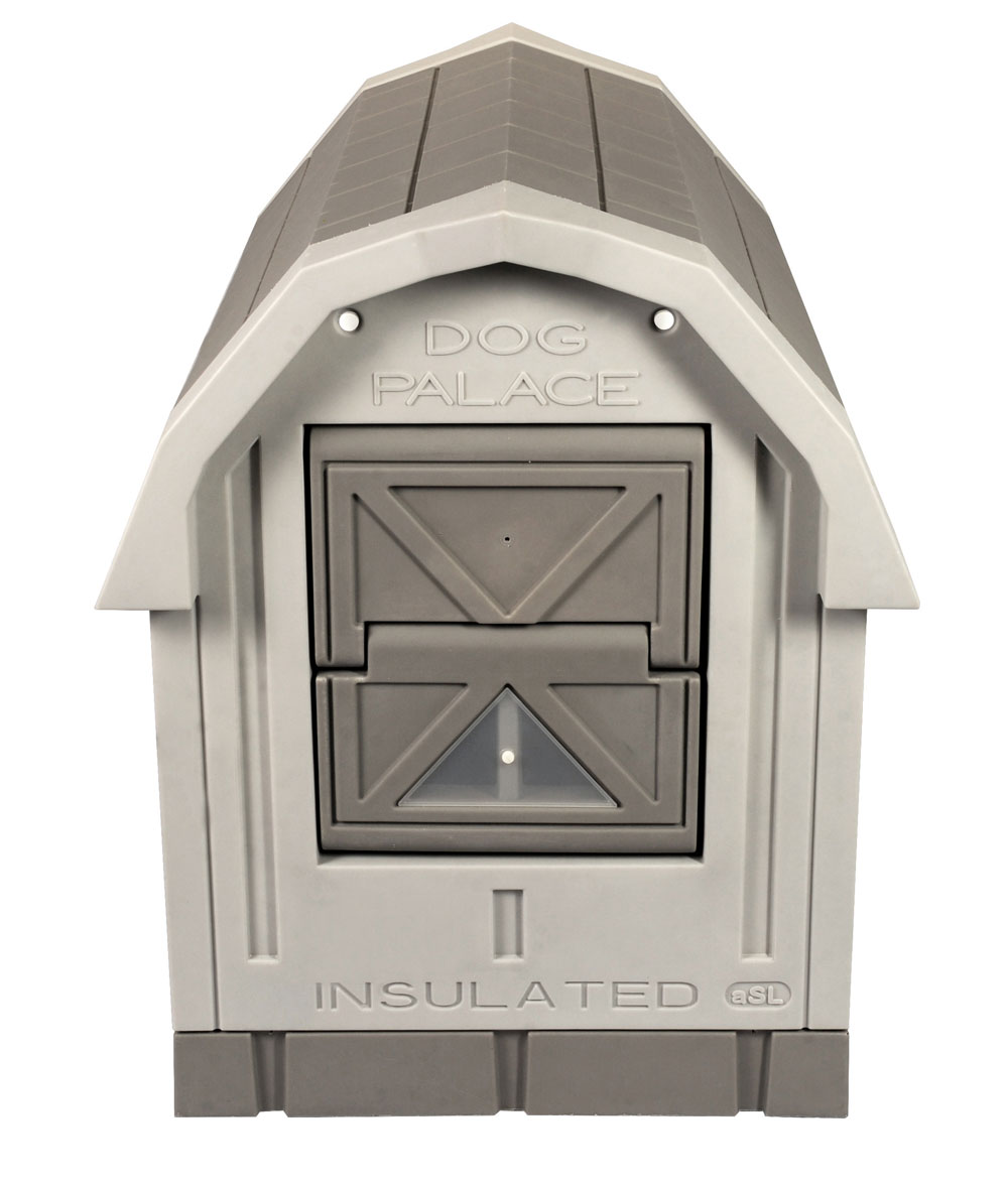 Dog Palace Hunter Dog House By Asl Solutions
