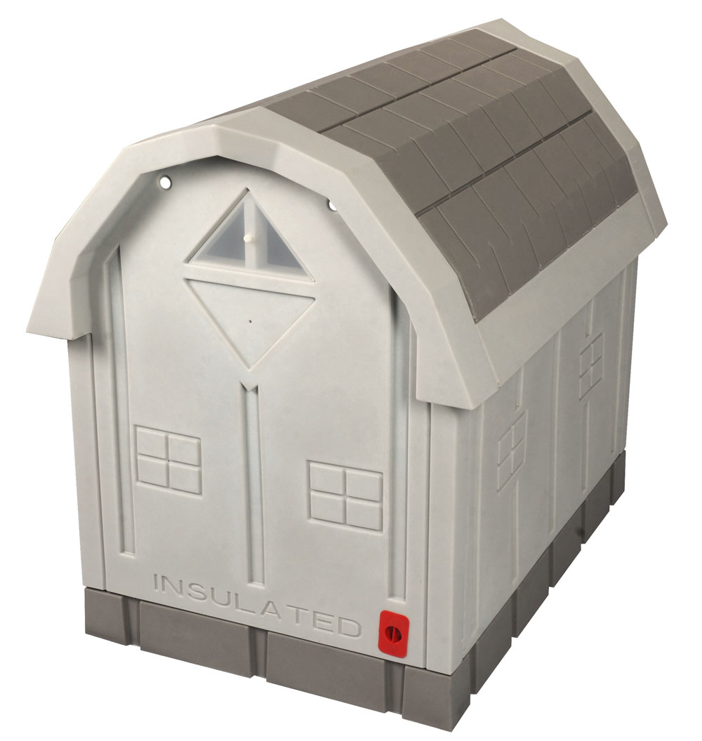 Asl Solutions Dog House